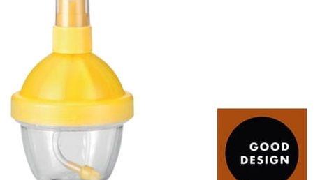TESCOMA rozprašovač na citrusovou šťávu VITAMINO, žlutá