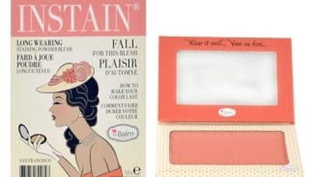 TheBalm Instain 6,5 g tvářenka pro ženy Swiss Dot