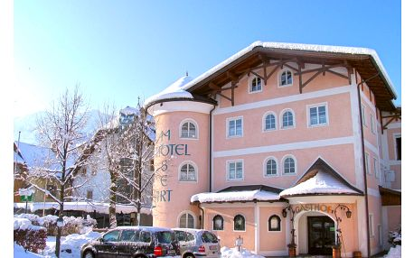 Rakousko lyžování běžky relax, ZIMNÍ POBYT, HOTEL***+, polopen..., Dachstein West, Rakousko, vlastní doprava, polopenze