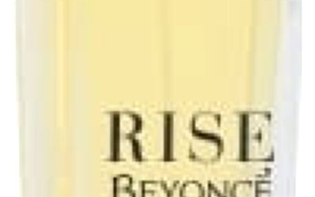 Beyonce Rise 100 ml parfémovaná voda pro ženy