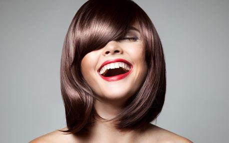 Keratin a ultrazvuková žehlička pro vaše vlasy