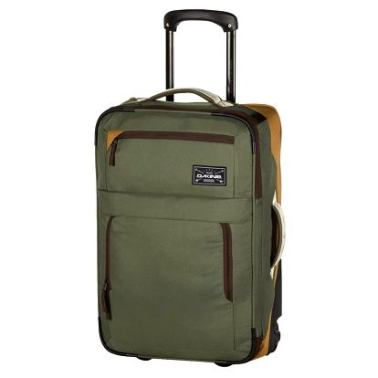 Kufr Dakine Carry On Roller 40l yondr