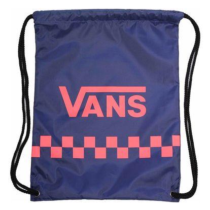 Vak Vans Benched crown blue