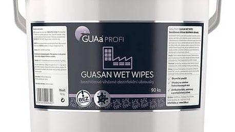 Dezinfekce Guapex Profi GUASAN WET Wipes