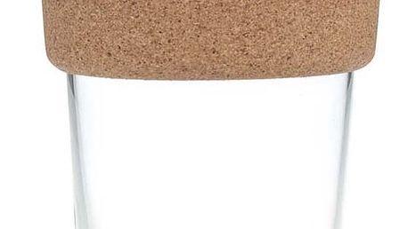 Hrnek KeepCup Brew Saffron Cork large 0,454l