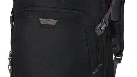 Batoh Dakine Heli Pro black 20l