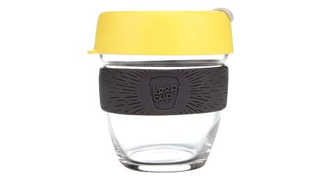 Hrnek KeepCup Brew honey small 0,227l