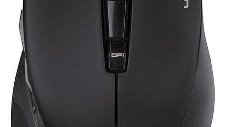 Hama uRage Unleashed - 113733 + Podložka pod myš CZC G-Vision Dark v ceně 199,-