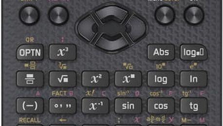 Casio FX 350 CE X - 4549526602030