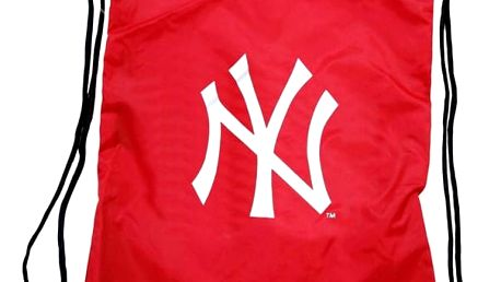 Vak New Era MLB Gym Sack red