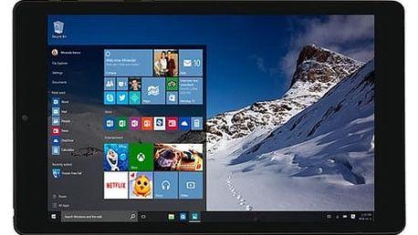 Dotykový tablet Umax VisionBook 8Wi Plus (UMM200V8P ) černý Čisticí sada ColorWay CW-5151