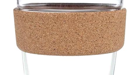Hrnek KeepCup Brew Rock Salt Cork medium 0,34l