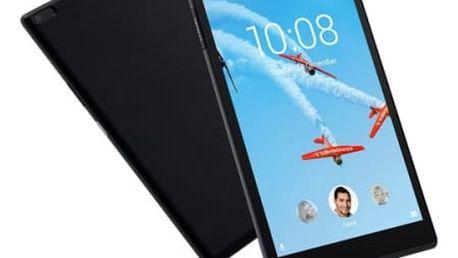 """Dotykový tablet Lenovo TAB4 8"""" LTE (ZA2D0062CZ) černý"""