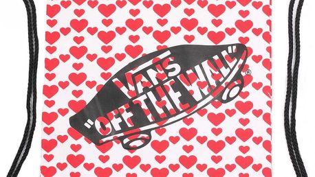 Vak Vans Benched Novelty hearts