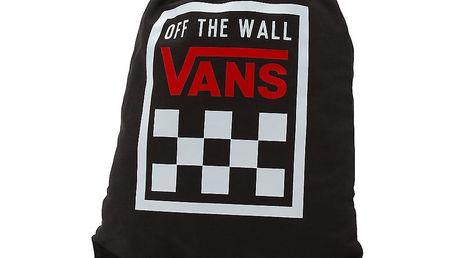 Vak Vans Benched Novelty black otw