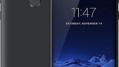 CUBOT R9 - 16GB, černá - PH3513