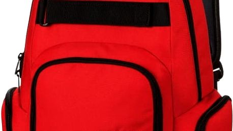 Batoh Dakine Atlas red 25l