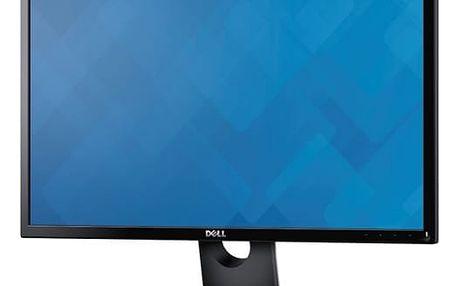 Monitor Dell SE2416H (210-AFZC) černý
