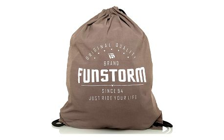 Vak Funstorm Royd brown