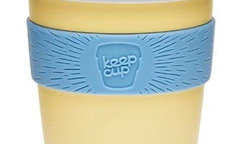 Hrnek KeepCup Alchemy lemon medium 0,34l