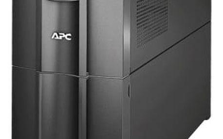 APC Smart-UPS, 3000VA - SMT3000I