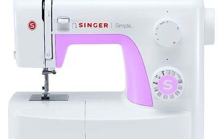 Šicí stroj Singer Simple 3223