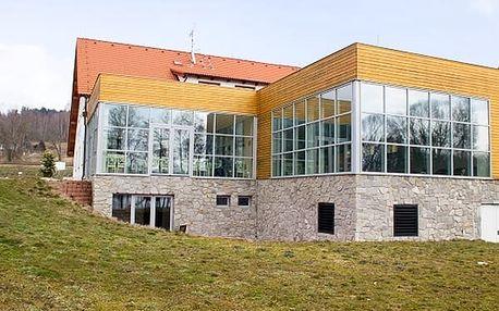 Wellness pobyt pro dva ve 4*hotelu Orsino s polopenzí, vnitřní bazén, sauna, slevy na masáže atd.