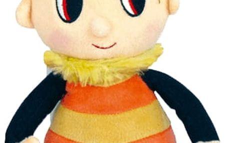 TEDDIES Včelí medvídek Čmelda plyšový zpívající 29 cm