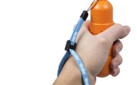 Držák Rollei pro kamery GoPro a Rollei (21565) oranžový