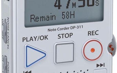 Olympus DP-311 - V412131WE000
