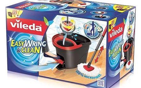 Vileda Easy Wring and Clean (Easy Mocio set) (133648)