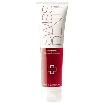 Swissdent Extreme Whitening Toothpaste 100 ml
