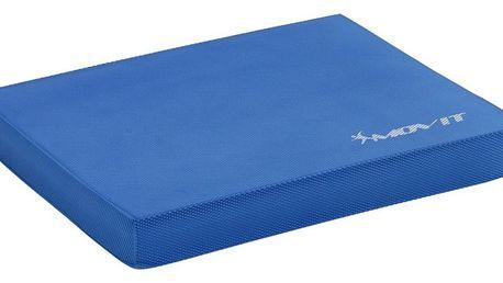 Balanční podložka MOVIT modrá