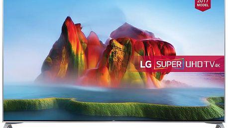 LG 49SJ800V - 123cm