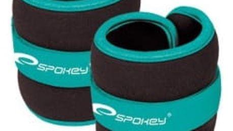 SPOKEY Form III 2 x 0,5 kg závaží na zápěstí
