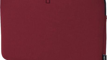 "DICOTA Skin BASE - Pouzdro na notebook 15.6"" - červená - D31296"