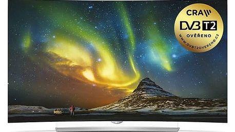 Televize LG 65EG960V černá + Doprava zdarma