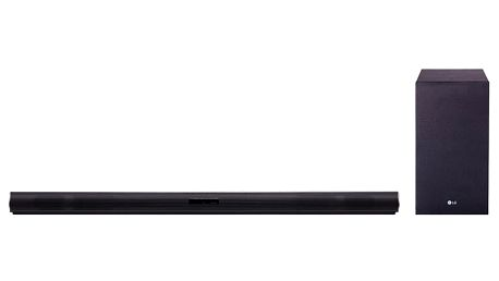 LG SJ4, 2.1, černá