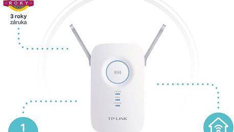 TP-LINK RE350 AC1200 Dual Band Wifi Range Extender + IP TV Standard na 1 měsíc v hodnotě 199,- zdarma k TP-linku