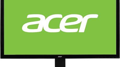 """Acer K242HYLbid - LED monitory 24"""" - UM.QX2EE.001"""