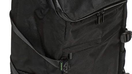 Razer Utility Backpack - RC21-00730101-0000 + Zdarma UPS BELKIN SurgeStrip přepěťová ochrana, 4 zásuvky (v ceně 599,-)