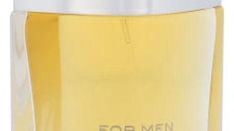 Bentley Bentley For Men 100 ml toaletní voda tester pro muže