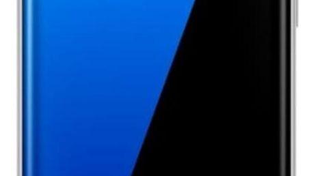 Smartphone Samsung Galaxy S7 Edge (SM-G935F) bílý