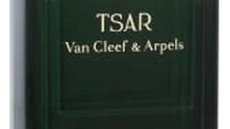 Van Cleef & Arpels Tsar 50 ml toaletní voda pro muže