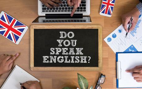 Podzimní kurz angličtiny na Václavském náměstí