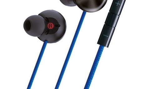 PlayStation 4 - COBRA In-ear Stereo Headset, černá - PS719895138