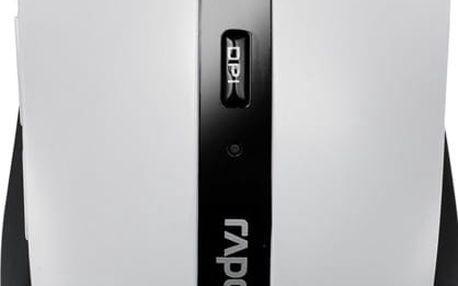 Rapoo 7200p, bílá - 6940056109378