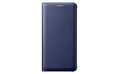 Pouzdro na mobil flipové Samsung pro Galaxy A5 2016 (EF-WA510P) (EF-WA510PBEGWW) černé