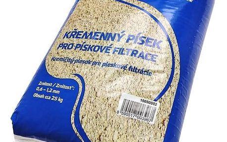 Filtrační písek Marimex AQUAMAR 25 kg, 10690002
