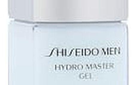Shiseido MEN Hydro Master Gel 75 ml pleťový gel M
